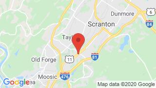 Google Map of LaMonica Law Firm LLC's Location